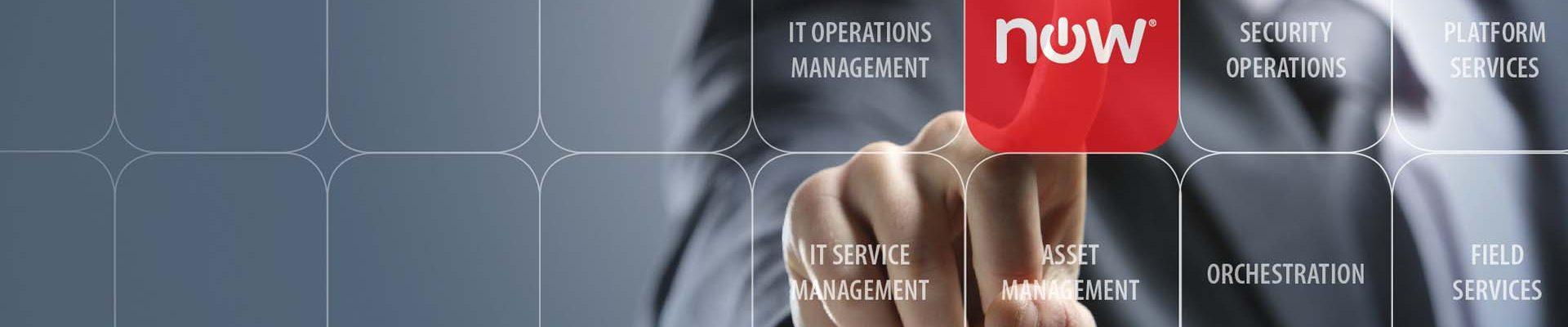 ServiceNow Platform Services Archives | Reliasource